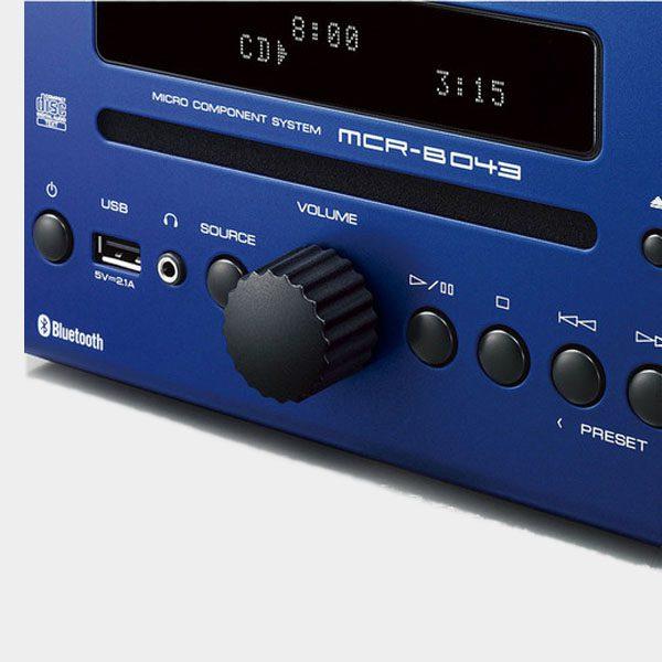 Yamaha MCR-B043 (3)