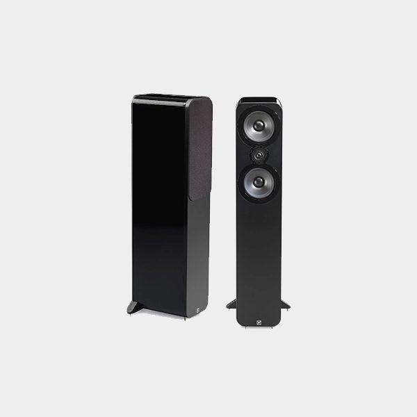 3050 Floorstanding Speakers (4)
