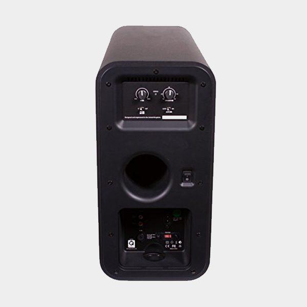 Q Acoustics 3070S Gray (3)
