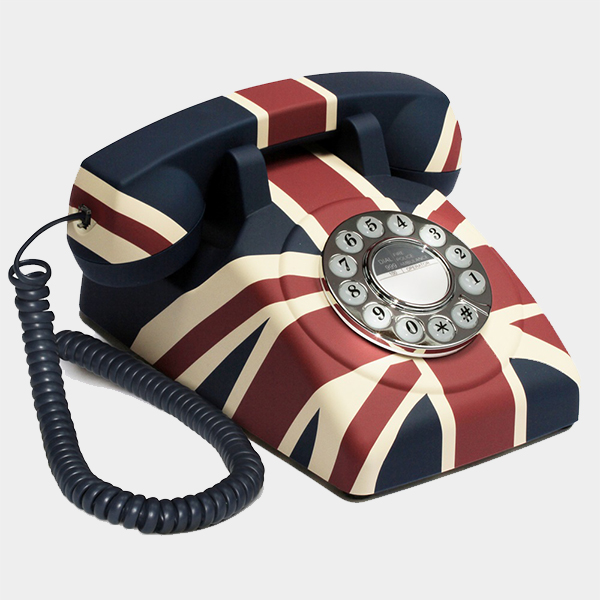 GPO Union Flag Phone (1)