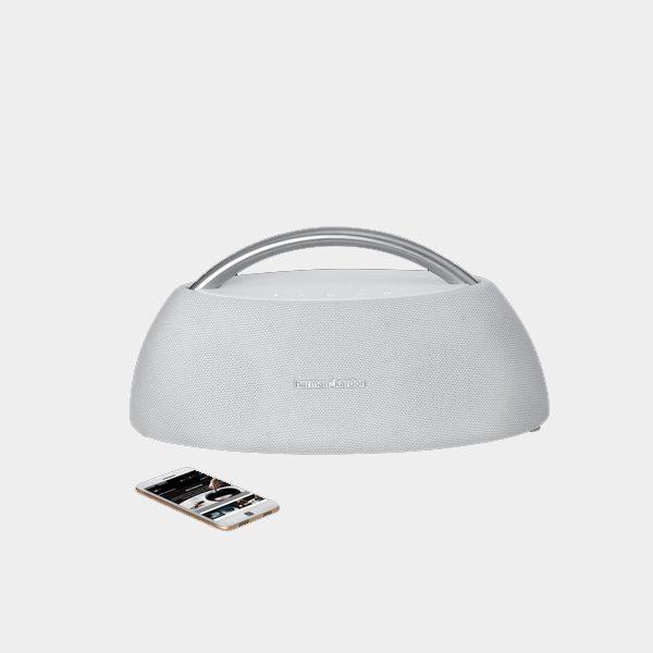 GoPlay mini White