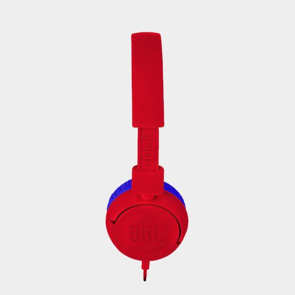 JBL JR300 Red 1