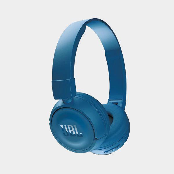JBL T450 BT Blue (2)