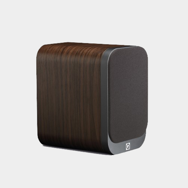 Q Acoustics 3010 Walnut