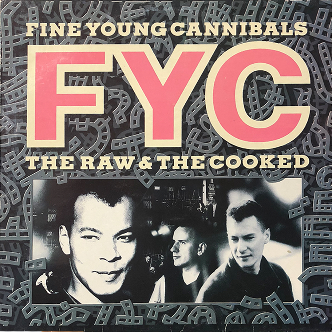 FYC- The Raw & The Cooked