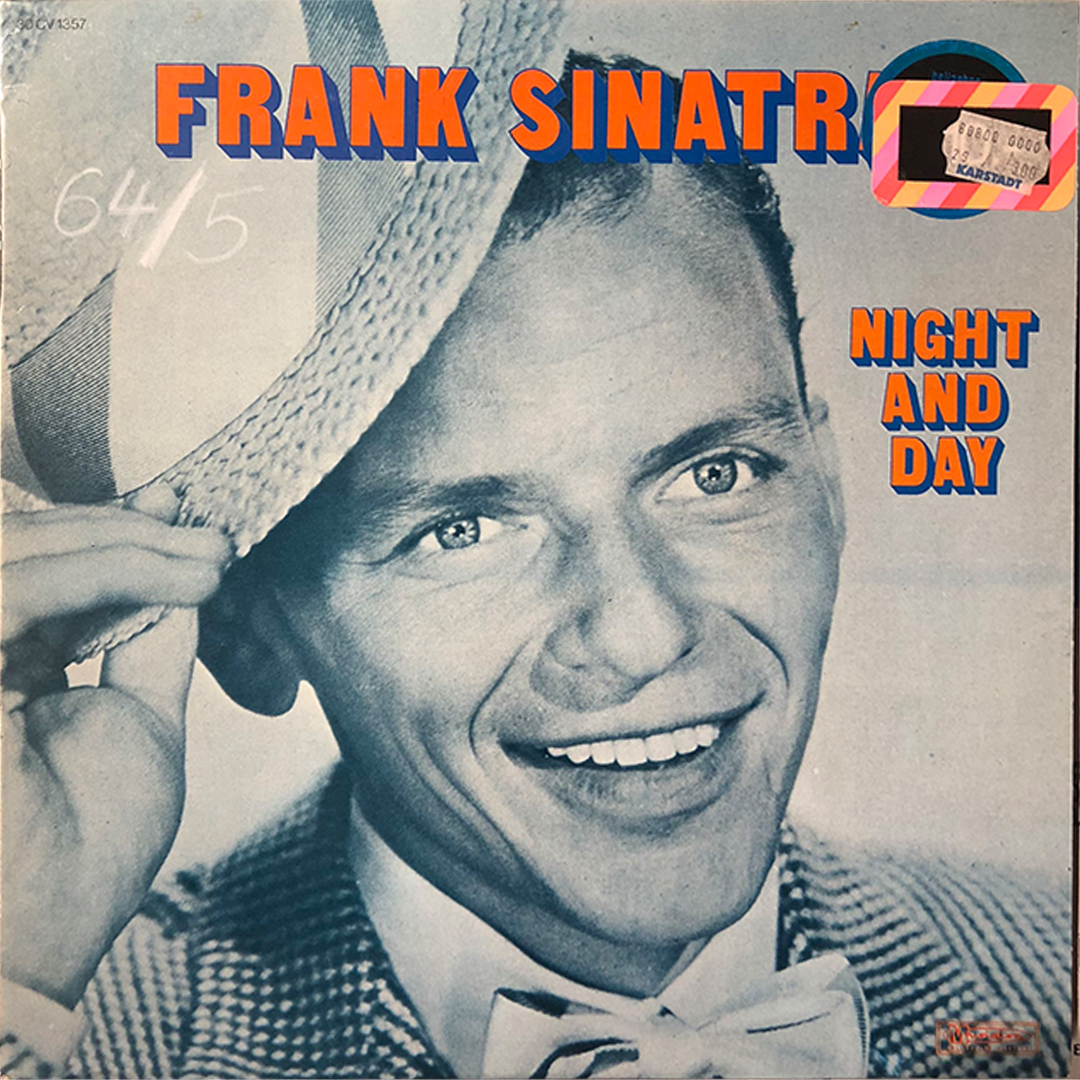 Frank Sinatra – Night And Day 64-5