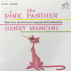 Henry Mancini – The Pink Panther