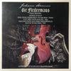 Johann Strauss – Die Fledermaus