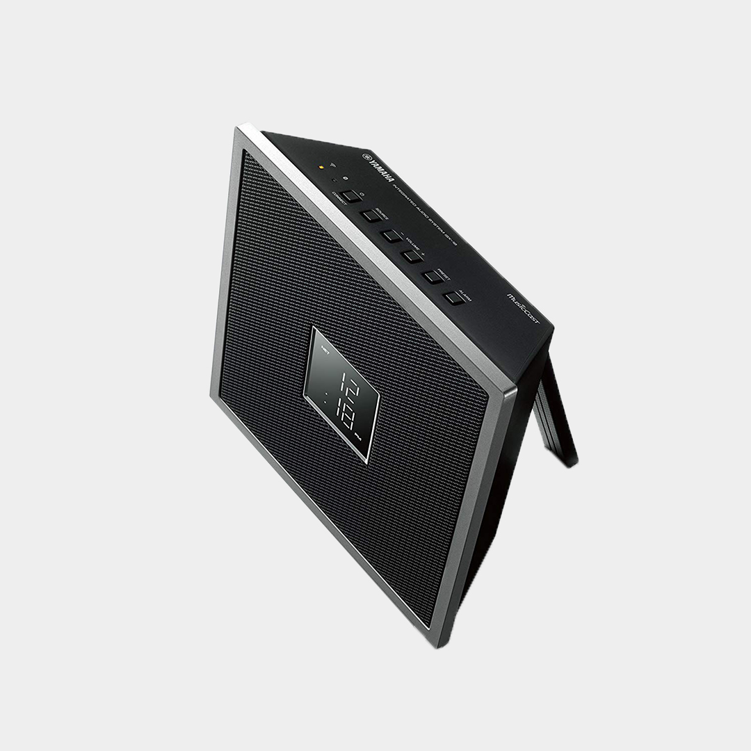 Yamaha ISX-18D Black