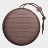 beoplay a1 deepred