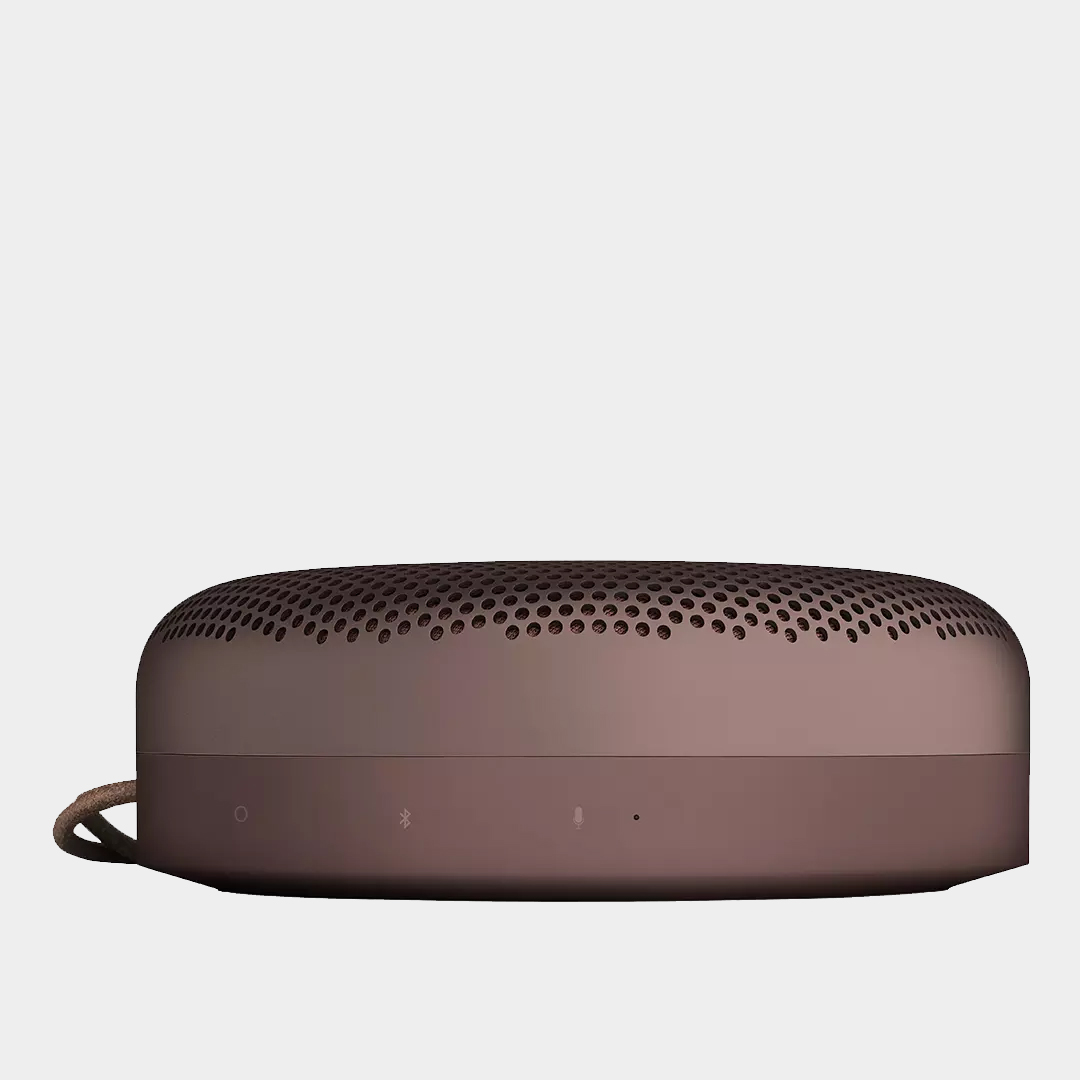 beoplay a1 deepred 2