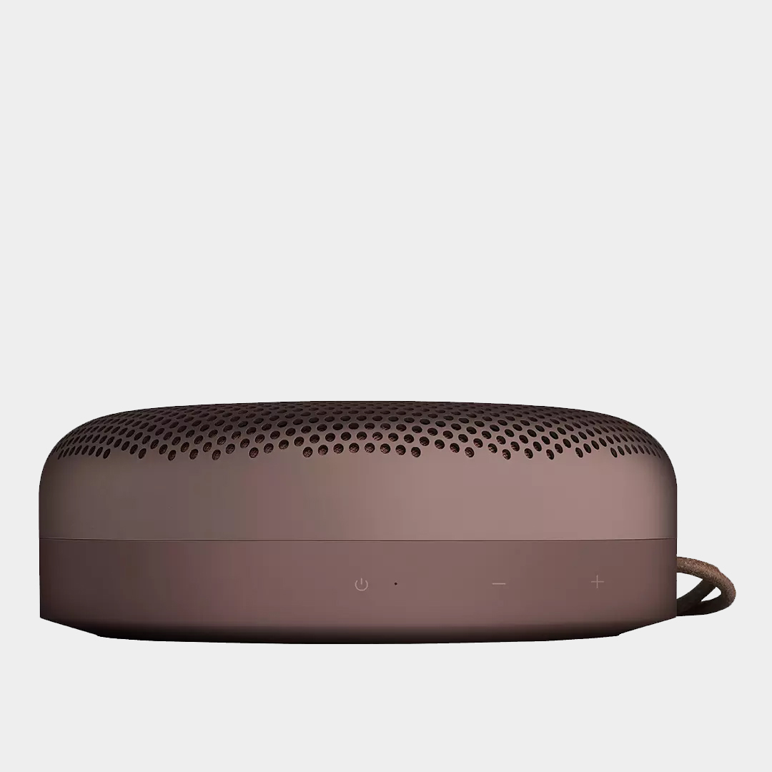 beoplay a1 deepred 4