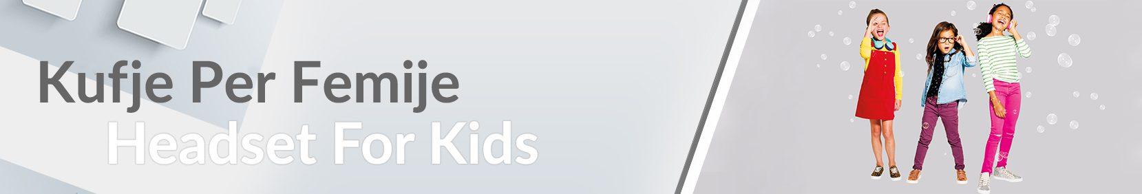 Kufje Per Femije